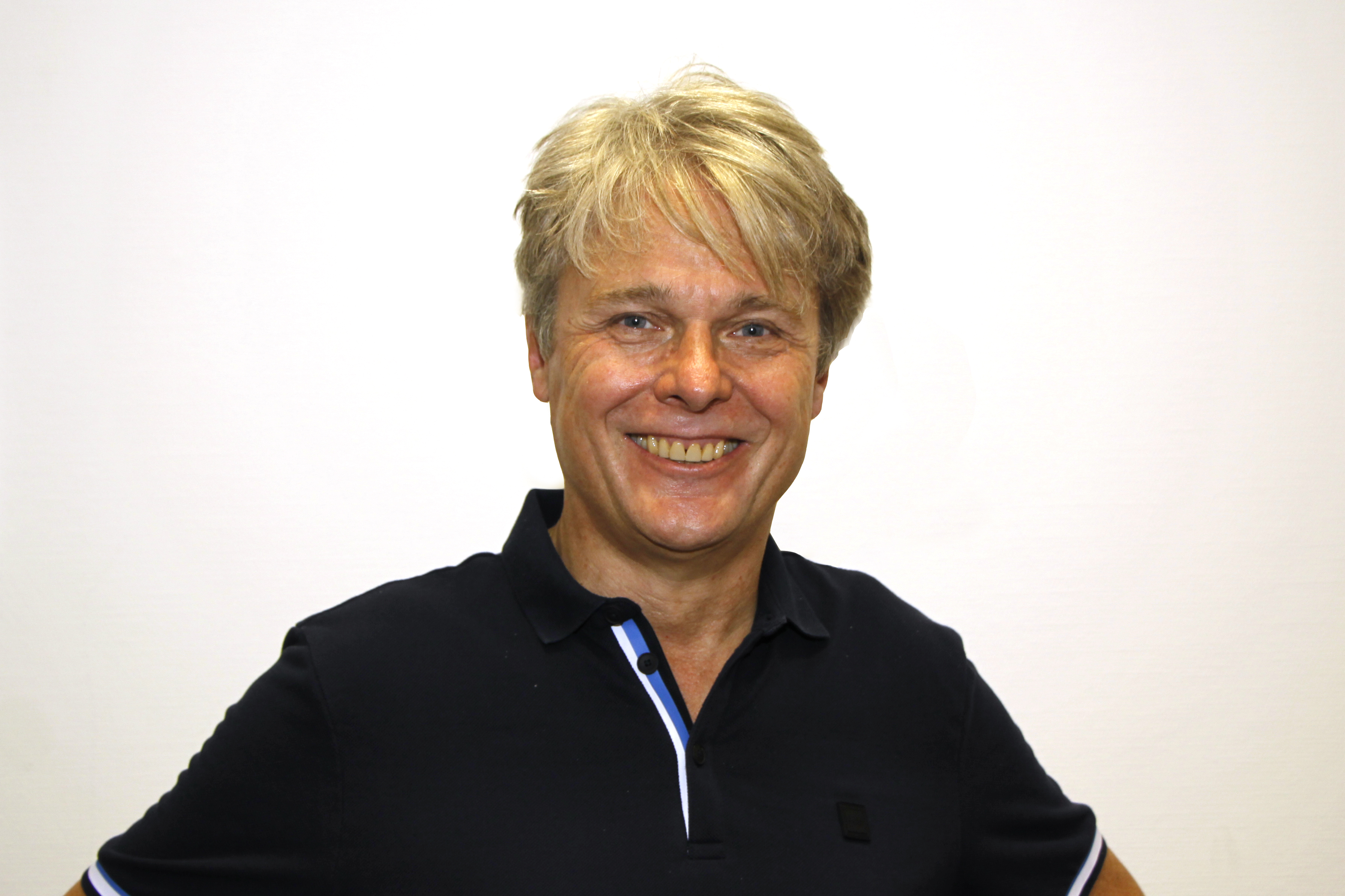 Dr. Andreas Röhrle - Apotheker & Experte für Medikationsmanagment