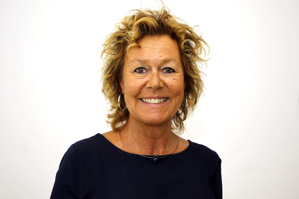 Pharmazeutisch-kaufmännische Angestellte PKA Doris Albrecht
