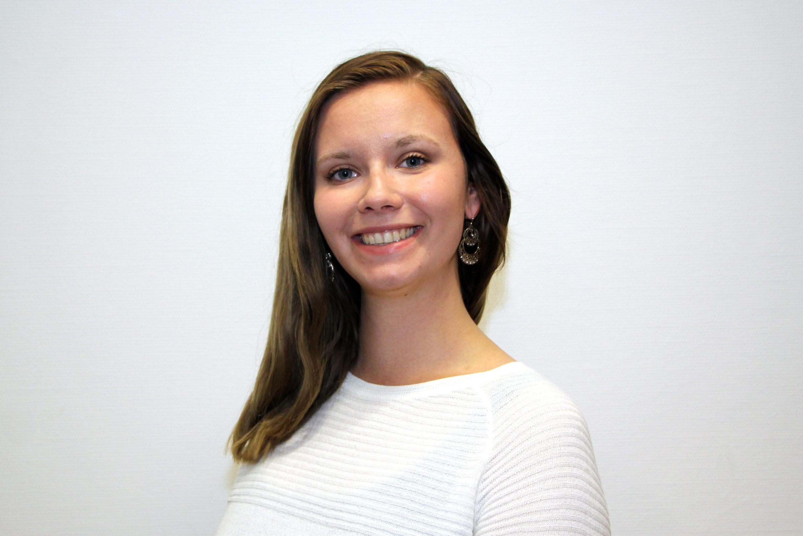 Pharmazeutisch-kaufmännische Angestellte PKA Laura Wittenzellner