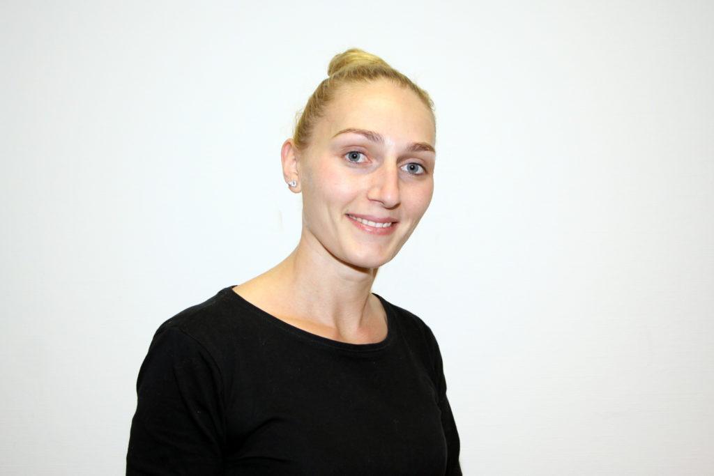 Raumpflege Marijalen Bezhi