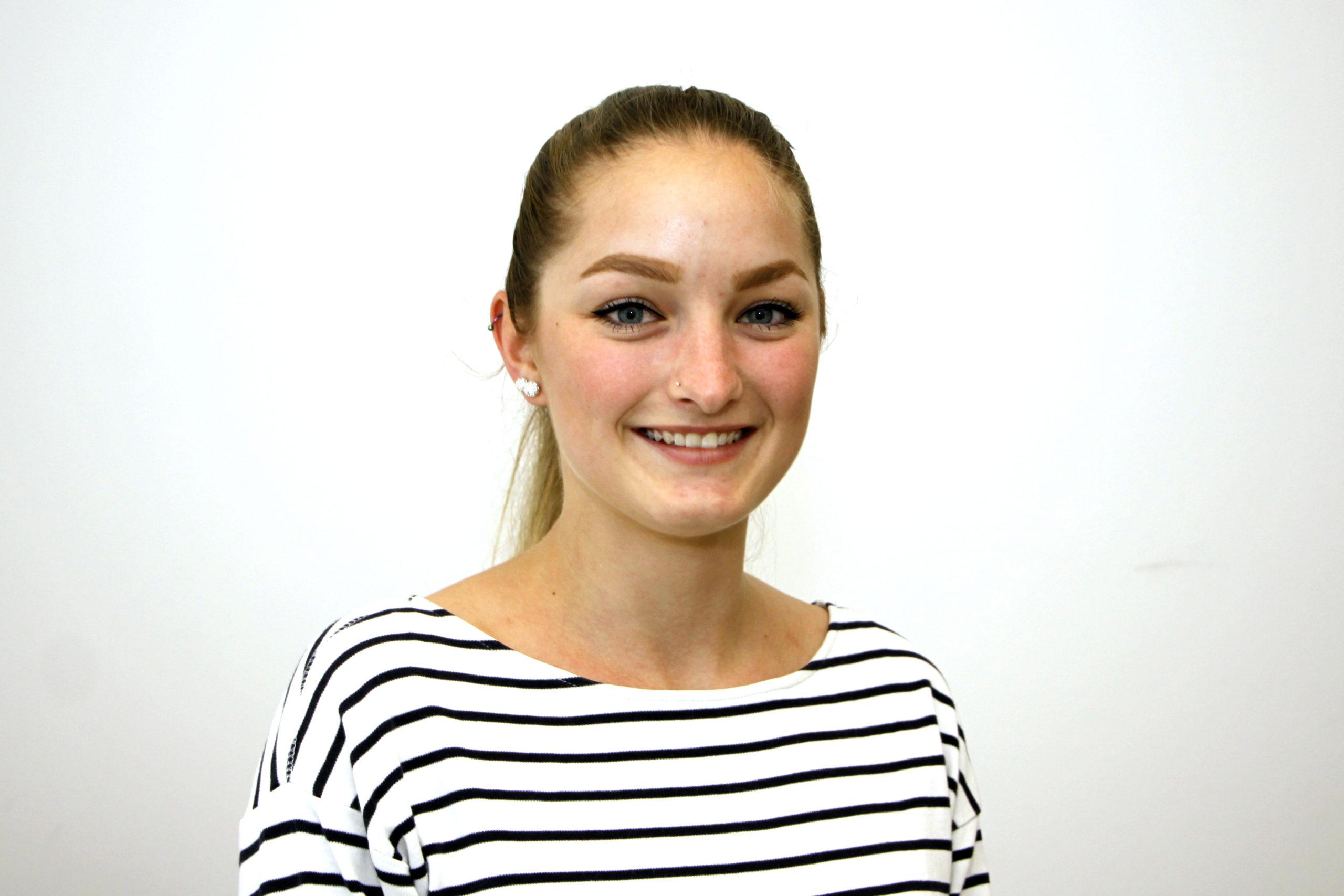Pharmazeutisch-technischer Assistent Melanie Richter Serafina Cipriano