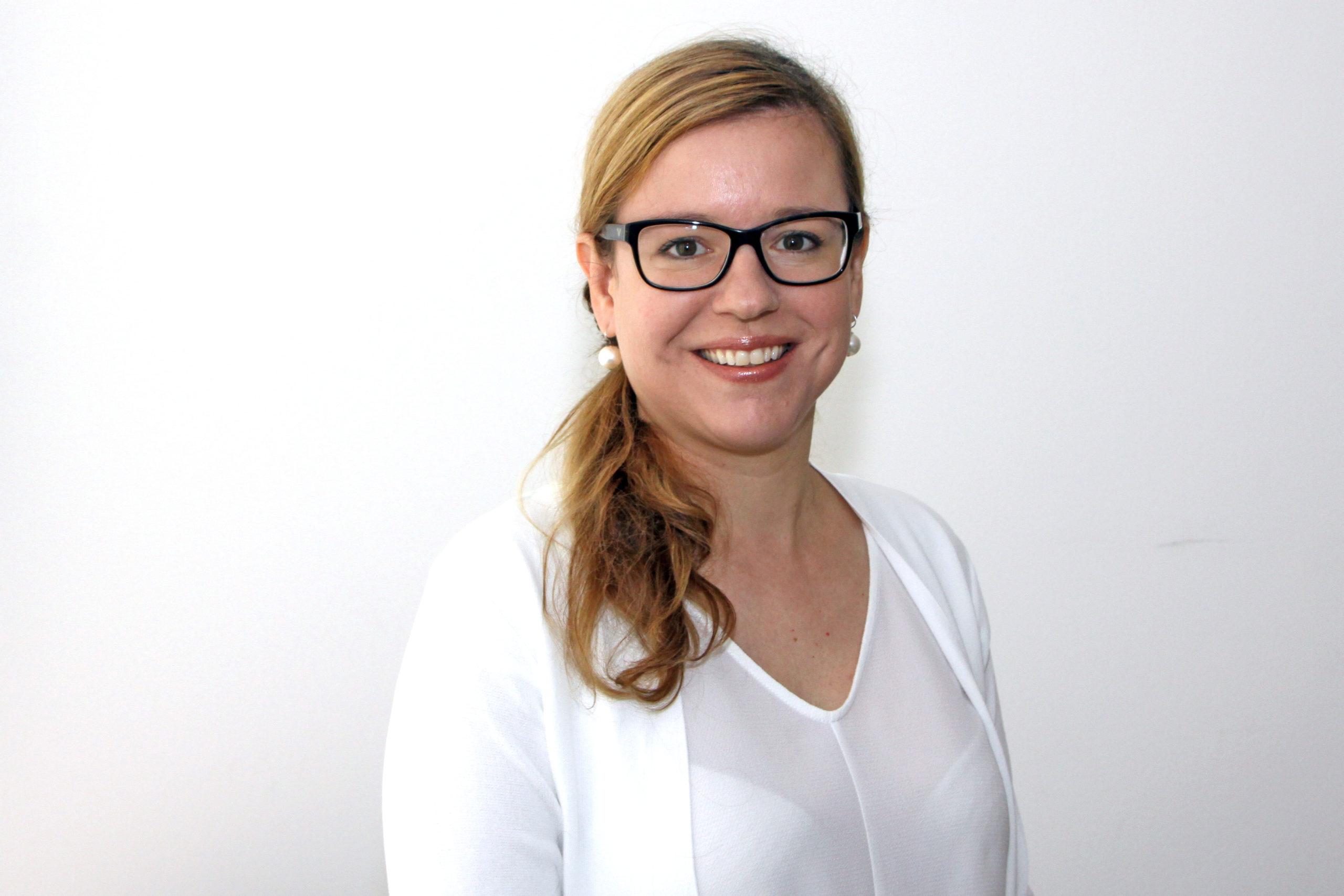 Apothekerin, Fachgebiet Homöopathie, Naturheilkunde, Kosmetik - Stephanie Harlacher