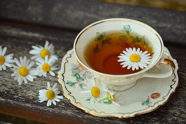 Tee und Teezubereitung